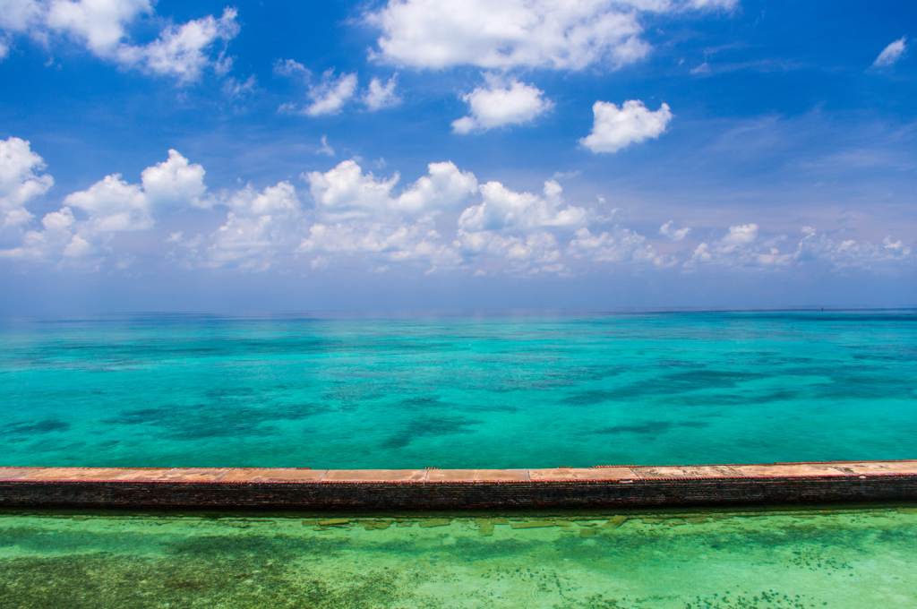 Keys and Dry Tortugas